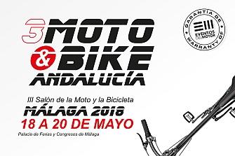 El Salón Moto&Bike llega a Málaga