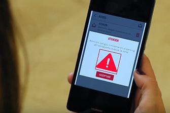 Se presenta la versión 4.0 de Alertcops