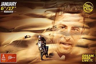 El Rally Dakar 2019 solo se disputará en Perú