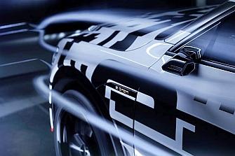 Audi será el primero en incorporar cámaras en lugar de retrovisores