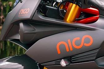 Nico Rosberg adquiere una Energica Ego personalizada