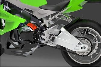 Magnax crea el motor eléctrico de mayor rendimiento hasta la fecha