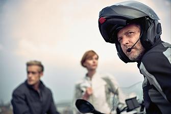 BMW Motorrad presenta accesorios de conectividad
