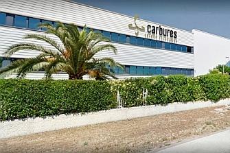 Carbures sigue creciendo desde Cádiz al mundo