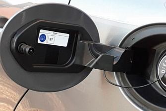 Nuevo etiquetado medioambiental y por tipo de combustible