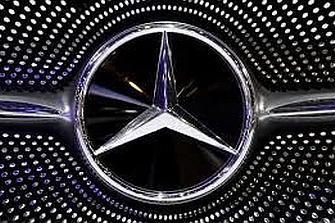 Detectan problemas de fabricación en varios modelos Mercedes-Benz