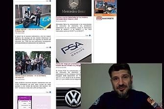 Entrevista a Juan Manuel Reyes en MotoExperiencias TV