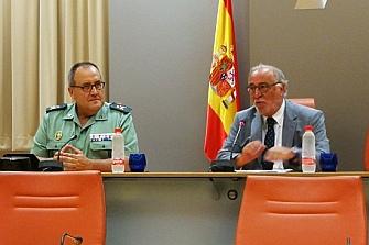 Características de la accidentalidad en España