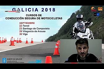 Formación Avanzada: entrevista a Juan Manuel Reyes en Motoexperiencias TV