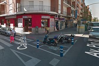 Más aparcamientos para motos en Talavera de la Reina