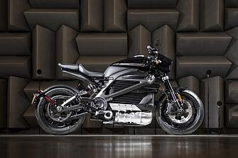 Harley-Davidson adelanta sus planes de futuro
