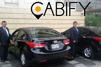 Los taxistas secuestran Madrid y Barcelona