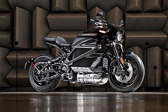 Harley-Davidson desarrolla su propia gama de motos eléctricas