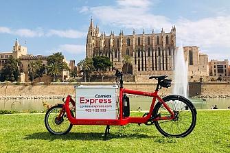 Correos Express es pionera con su proyecto MARES