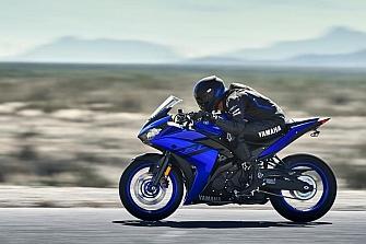 La Yamaha YZF-R3 2019 lucirá importantes novedades