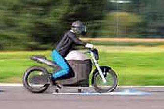 Desarrollan nuevos Dummys para probar sistemas ADAS con las motos