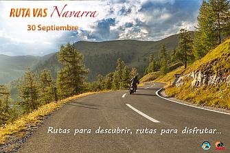 ¡El último domingo de septiembre despedimos el verano motero ruteando!