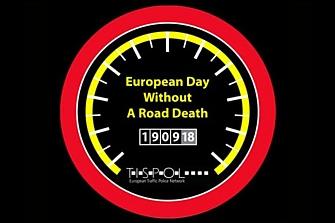 El 21 de septiembre se celebra el día Europeo sin víctimas mortales en carretera