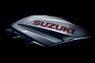 Tercer vídeo avance de la Suzuki Katana