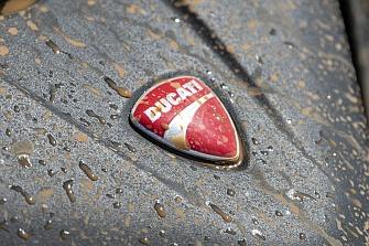 Una nueva Ducati está de camino… 12 de octubre