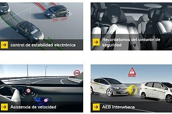 Euro NCAP probará los sistemas de conducción autónoma