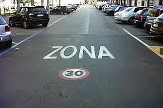Barcelona estudiará imponer el límite de 30 km/h