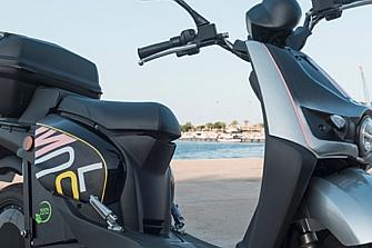 El éxito de las motos compartidas llega también a Valencia