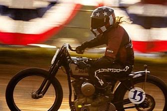 El Gran Salón de la Motocicleta de las Vegas se queda sin brillo
