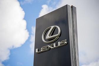 Alerta de riesgo sobre varios modelos Lexus