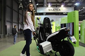 Silence S01, batería extraíble y más de 200 km de autonomía