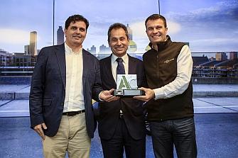 Muving sigue cosechando éxitos con los `Premios Andalucía Capital 2018´