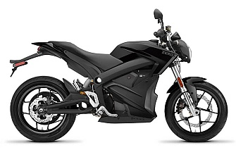 Oferta en motos eléctricas Zero S