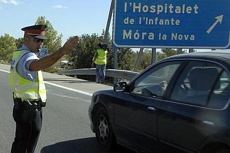 L´Hospitalet: una de las doce ciudades sin víctimas mortales de tráfico en 2017