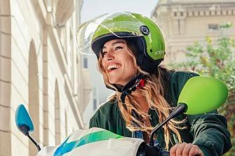 320 Ayuntamientos apuestan por las motos eléctricas de eCooltra