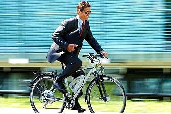 Europa podría imponer un seguro obligatorio para las e-Bikes