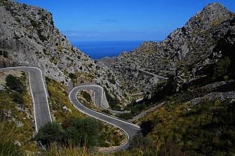 La Sierra de la Tamontana estará vetada a las carreras de motos
