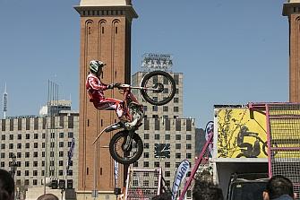 Vive la Moto Barcelona llega cargado de actividades