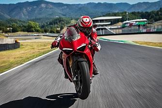 """Claudio Domenicali: """"Ducati continuará desarrollando nuevos productos fascinantes"""""""