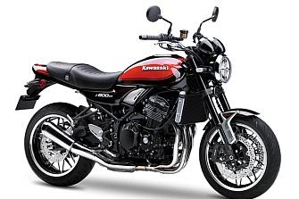 Sistema de frenos defectuoso en varios modelos Kawasaki