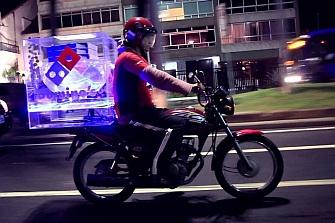 Madrid Central: los riders podrán repartir hasta las doce de la noche