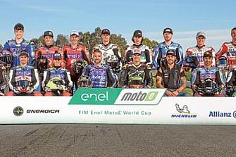 El Mundial de Motos Eléctricas podría acabar en Valencia