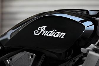Indian Challenger, ¿nuevo modelo a la vista?
