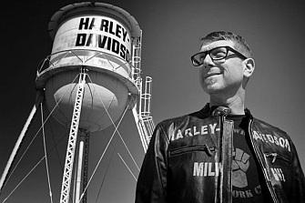 Neil Grimmer, nombrado nuevo presidente de Harley-Davidson