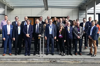 Se celebra la 29 Asamblea General de la ACEM