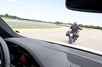 El Parlamento de la UE dice `Sí´ a la tecnología de seguridad para vehículos