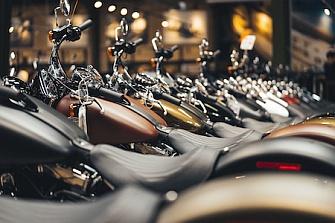 Los beneficios de Harley-Davidson caen un 27 % en el primer trimestre