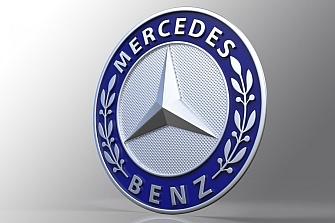 El alerón del portón de carga podría desprenderse en los Mercedes-Benz Clase E