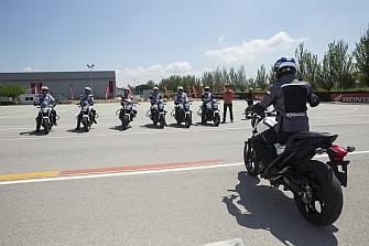 Obtención A2: desde el 9 de diciembre se admiten las 250 cc
