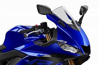 Maneta de freno defectuosa en las Yamaha YZF-R3