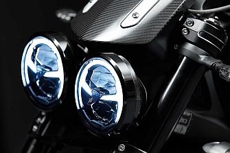 Triumph se alía con Williams para fabricar motos eléctricas